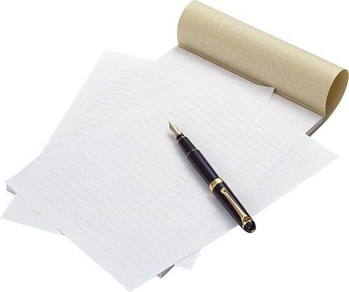 Сопроводительное письмо к резюме – образец