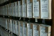 Учет документов в архиве организации