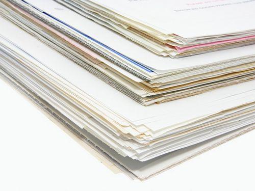Образец докладной записки