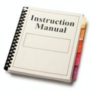 Приказ по утверждению инструкции по делопроизводству